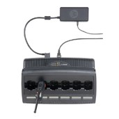 Lader Motorola GP/DP Impres interface for 6-pnkt